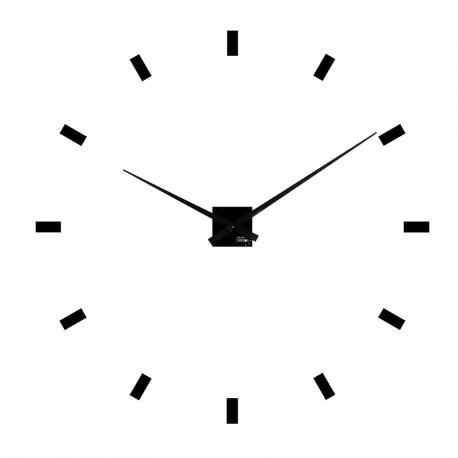horloge g ante minimaliste plexir cprp. Black Bedroom Furniture Sets. Home Design Ideas
