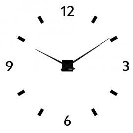 Horloge géante minimaliste MIST-CPRP