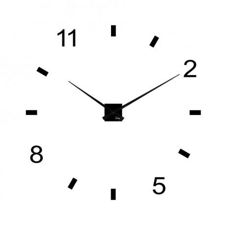 Horloge géante minimaliste ARIA11258-CPRP