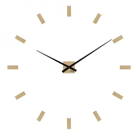 Horloge géante minimaliste CHENE-CCRC