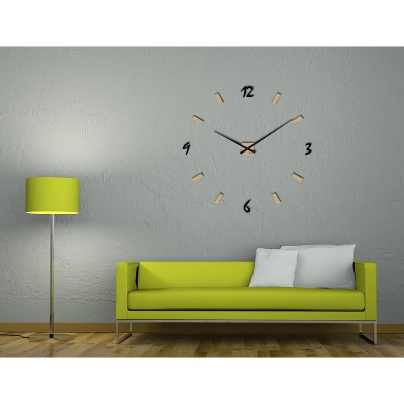 horloge g ante minimaliste mist ccrc. Black Bedroom Furniture Sets. Home Design Ideas