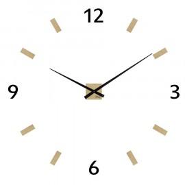 Horloge géante minimaliste ESTRA-CCRC