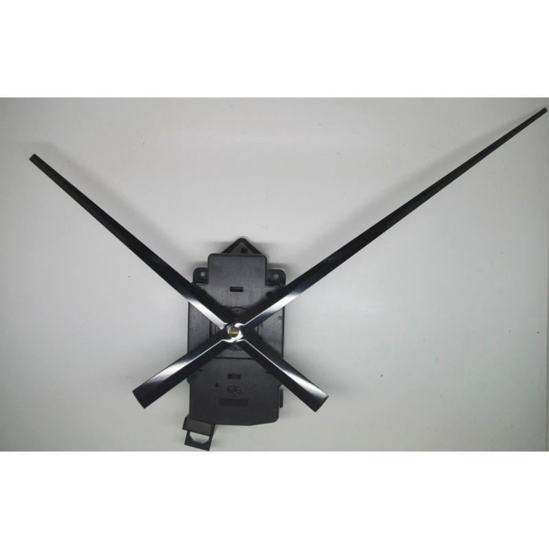 mecanisme d 39 horloge balancier grandes aiguilles. Black Bedroom Furniture Sets. Home Design Ideas